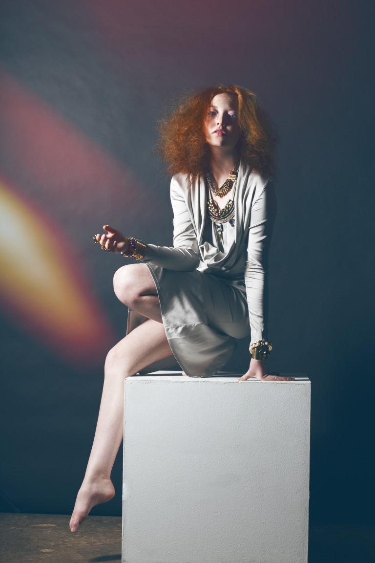 Samantha Flair - Model page